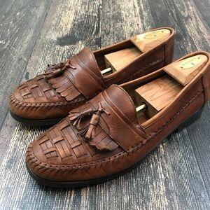 GIORGIO BRUTINI Le Glove Loafer